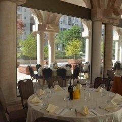 YMCA Three Arches Hotel Израиль, Иерусалим - 2 отзыва об отеле, цены и фото номеров - забронировать отель YMCA Three Arches Hotel онлайн питание
