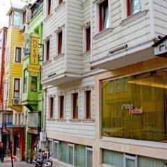 May Hotel фото 9