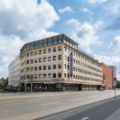 Отель a&o Nürnberg Hauptbahnhof фото 15