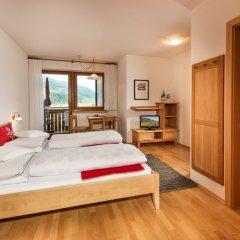 Отель Residence Landhaus Fux Силандро комната для гостей фото 3