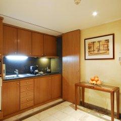 Отель Altis Suites в номере