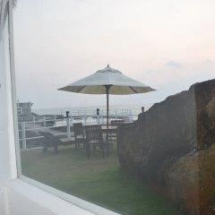 Отель White Villa Resort Aungalla фото 2