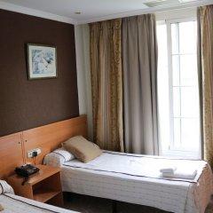 Hotel Sanz Торремолинос комната для гостей фото 4