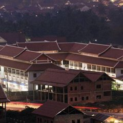 Vansana LuangPrabang Hotel фото 5