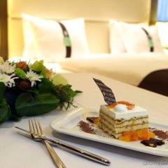 Отель Holiday Inn Belgrade Сербия, Белград - отзывы, цены и фото номеров - забронировать отель Holiday Inn Belgrade онлайн в номере