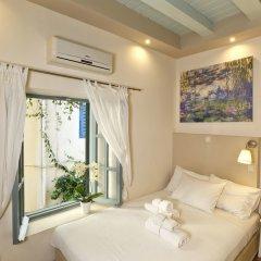 Отель Casa Antika Греция, Родос - отзывы, цены и фото номеров - забронировать отель Casa Antika онлайн комната для гостей фото 7