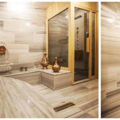 Апартаменты Faik Pasha Suites & Apartments Стамбул