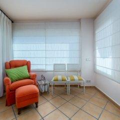 Отель Travel Habitat Casa Perellonet балкон