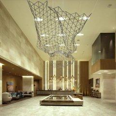 Отель Liberty Central Saigon Citypoint интерьер отеля