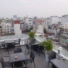 Отель Church Boutique Hotel 58 Hang Gai Вьетнам, Ханой - отзывы, цены и фото номеров - забронировать отель Church Boutique Hotel 58 Hang Gai онлайн городской автобус