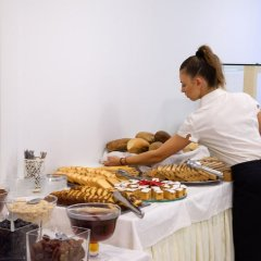Amalia Hotel - All Inclusive питание фото 2