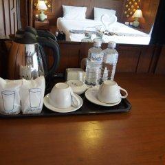 Отель Renoir Boutique Патонг в номере