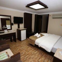 Zaitouna Hotel сейф в номере