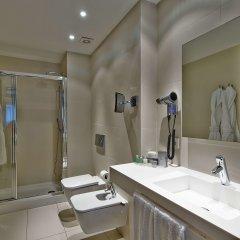 Hotel Carris Marineda ванная фото 2