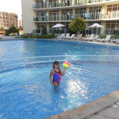 Отель Sunny Holiday Болгария, Солнечный берег - 1 отзыв об отеле, цены и фото номеров - забронировать отель Sunny Holiday онлайн детские мероприятия