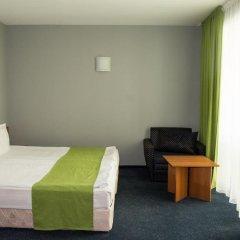 Отель Arena Hotel Болгария, Приморско - отзывы, цены и фото номеров - забронировать отель Arena Hotel онлайн комната для гостей фото 4