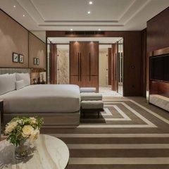 Отель Waldorf Astoria Dubai International Financial Centre спа