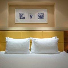Отель Sensimar Side Resort & Spa – All Inclusive комната для гостей фото 2