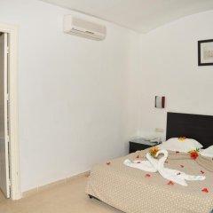 Отель Menzel Dija Appart-Hotel Тунис, Мидун - отзывы, цены и фото номеров - забронировать отель Menzel Dija Appart-Hotel онлайн комната для гостей фото 4