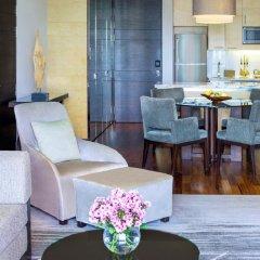 Отель Siam Kempinski Hotel Bangkok Таиланд, Бангкок - 1 отзыв об отеле, цены и фото номеров - забронировать отель Siam Kempinski Hotel Bangkok онлайн комната для гостей фото 4