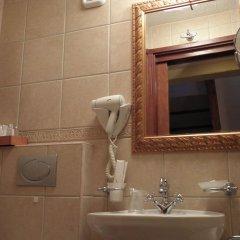 Hotel Villa Duomo ванная фото 2