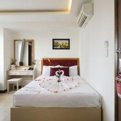 Отель Ruby Tran Phu Street Нячанг комната для гостей фото 3