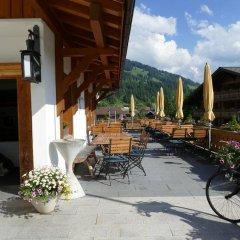 Отель Kernen Швейцария, Шёнрид - отзывы, цены и фото номеров - забронировать отель Kernen онлайн фото 3