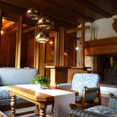 Hotel Kreuz Горнолыжный курорт Ортлер интерьер отеля