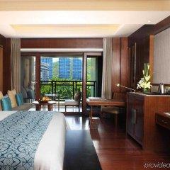 Отель Anantara Sanya Resort & Spa комната для гостей фото 5