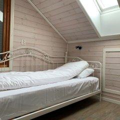 Отель Rullestad Camping комната для гостей фото 4