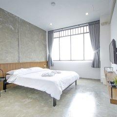 Отель Lost Inn BKK Бангкок комната для гостей фото 3