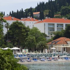 Отель Dubrovnik Luxury Residence-L`Orangerie фото 2