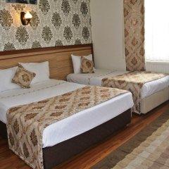 Отель FORS Стамбул комната для гостей фото 4