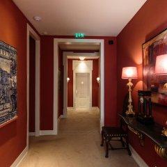 Отель Dear Lisbon Palace Chiado Лиссабон сауна