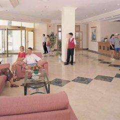 Отель Hipotels Hipocampo Playa спа