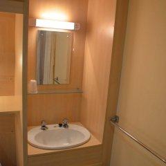 Dukeries Hotel ванная