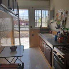 Отель Rabat terrace apartment Марокко, Рабат - отзывы, цены и фото номеров - забронировать отель Rabat terrace apartment онлайн в номере