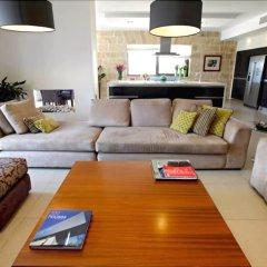 Отель Mediterranea Мальта, Марсаскала - отзывы, цены и фото номеров - забронировать отель Mediterranea онлайн интерьер отеля фото 2