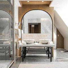 Отель Hôtel Vernet Франция, Париж - 3 отзыва об отеле, цены и фото номеров - забронировать отель Hôtel Vernet онлайн сауна