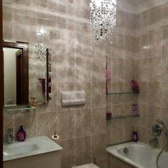 Отель Angels House Forlanini Италия, Падуя - отзывы, цены и фото номеров - забронировать отель Angels House Forlanini онлайн ванная
