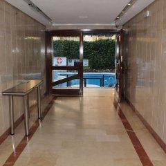 Отель Apartamento Sol del Mar Mediterraneo Фуэнхирола интерьер отеля