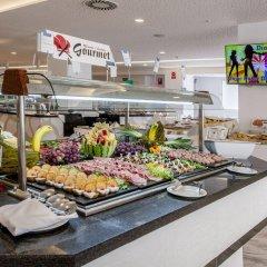 Отель Villa Luz Family Gourmet All Exclusive питание фото 2