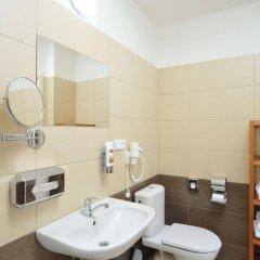 Отель Prague Boutique Residence ванная