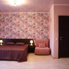 Гостиница Вилла Виталия в Ейске отзывы, цены и фото номеров - забронировать гостиницу Вилла Виталия онлайн Ейск комната для гостей фото 2