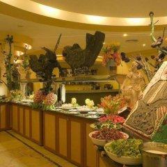Palm D'or Hotel Турция, Сиде - отзывы, цены и фото номеров - забронировать отель Palm D'or Hotel онлайн развлечения