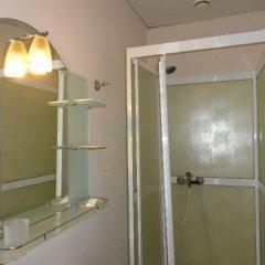 Апарт-Отель Ринальди Арт Стандартный номер с 2 отдельными кроватями фото 11
