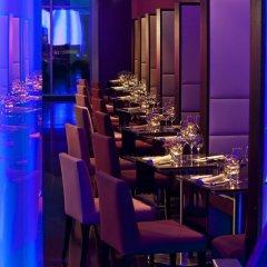 Отель Le Méridien Wien Австрия, Вена - 2 отзыва об отеле, цены и фото номеров - забронировать отель Le Méridien Wien онлайн питание фото 2