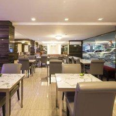 Отель Aspen Suites Бангкок питание фото 2