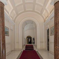 Demetra Hotel сауна
