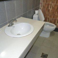 Hotel California ванная фото 2